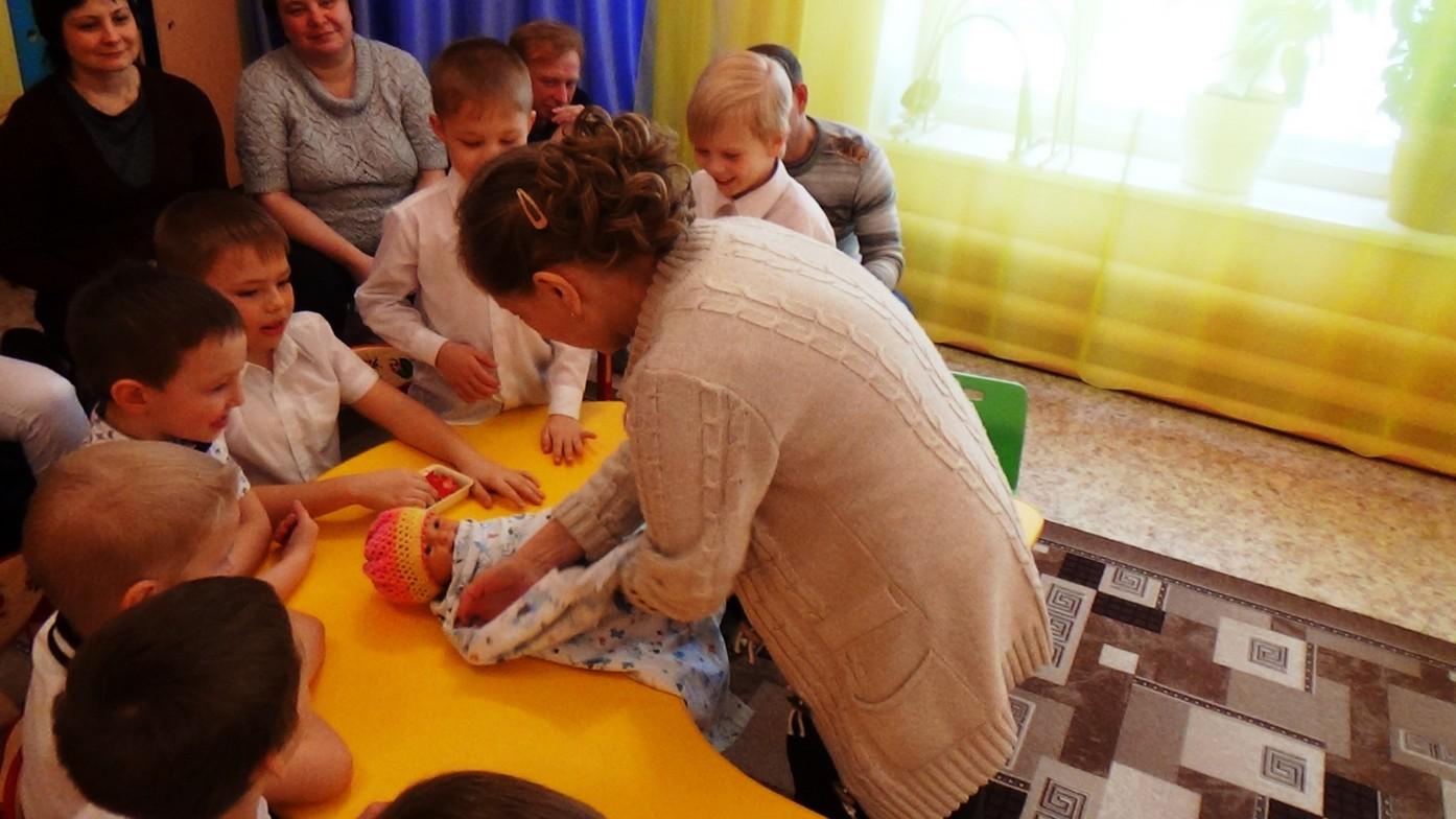 Детский праздник устами младенца организация детских праздников Улица Бестужевых